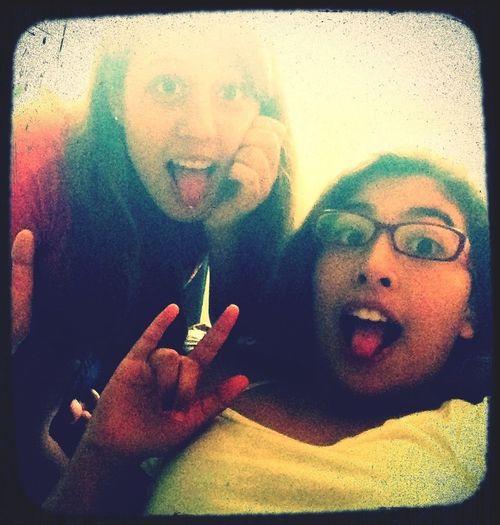 With Maluu ❤