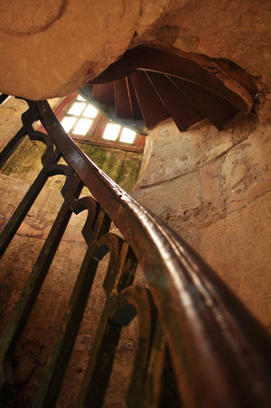 Ancient Brown Circular Circular Stairway Climb Dark Deterioration Historic Historical Historical Building Historical Place History Old Stair Staircase Stairs Window The Secret Spaces