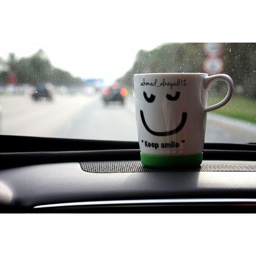 keep smile ?