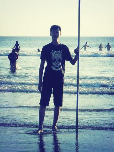 Pantai Kuta (Kuta Beach)