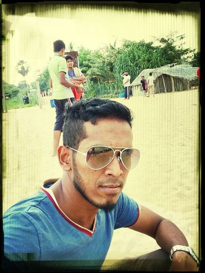 At Trincomalee beach First Eyeem Photo
