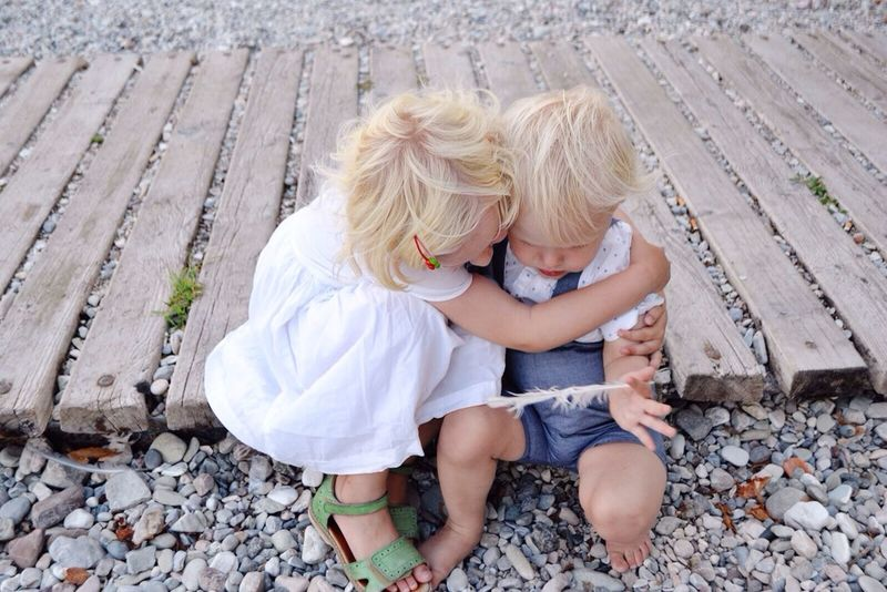Siblings Sibling Love