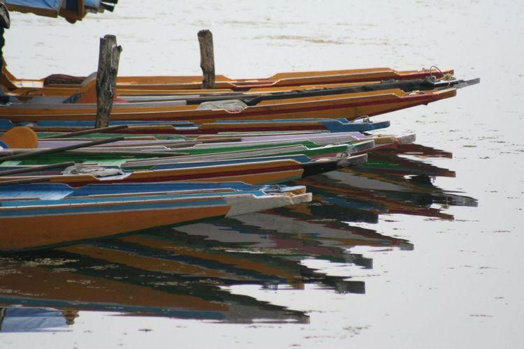 Boats, Shikara