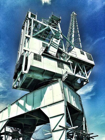 Shipping Crane Crane Shipping