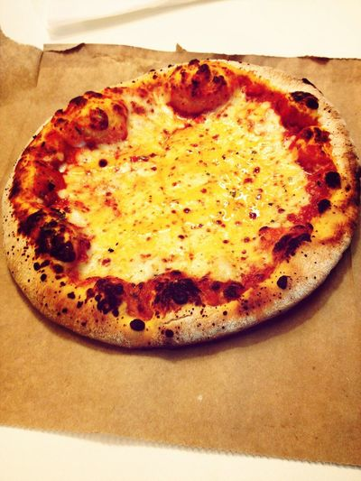 Hmmmmm pizza Pizza Time