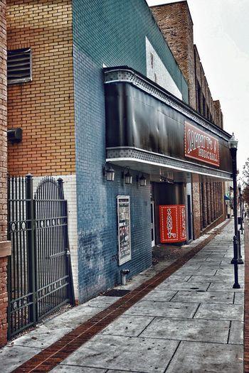 Sammy T's. Dancehall Downtownhuntsville Huntsvillealabama Sony A6000 Sonyphotography