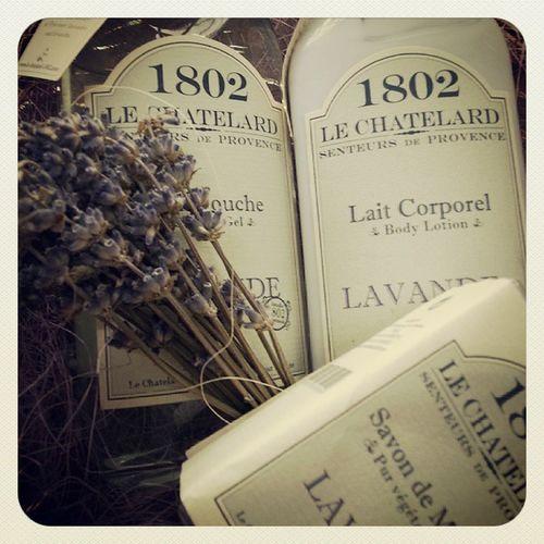 Biobeautysk Lavenderaroma Levandula