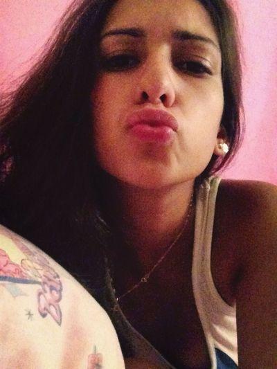 Goodnight EyeEm Kiss Kiss Kissy Face Muah💋