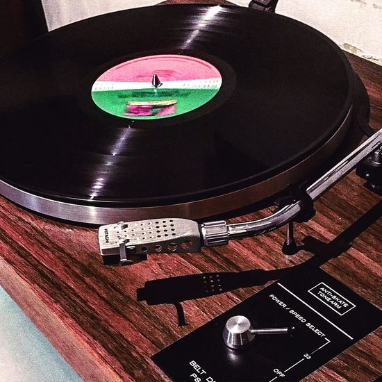 What a sound Retro Styled Music Old-fashioned Turntable Record Vinyl Hifi Music Is My Life Vinyl Junkie Jazz Cool Thesoundyouneed