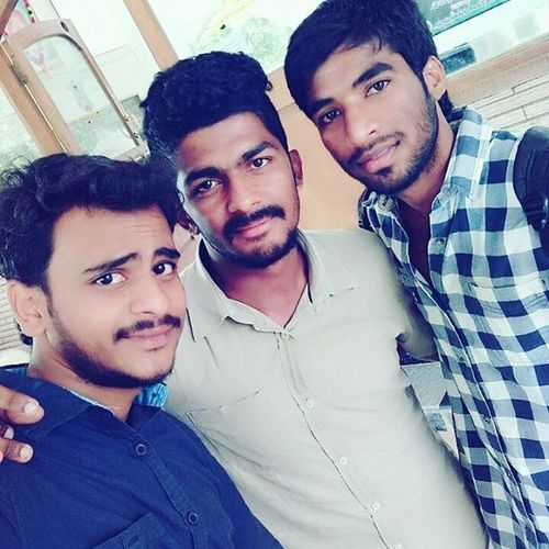 Last_lab_external_in_btech Partytime Ranjith Srikanth