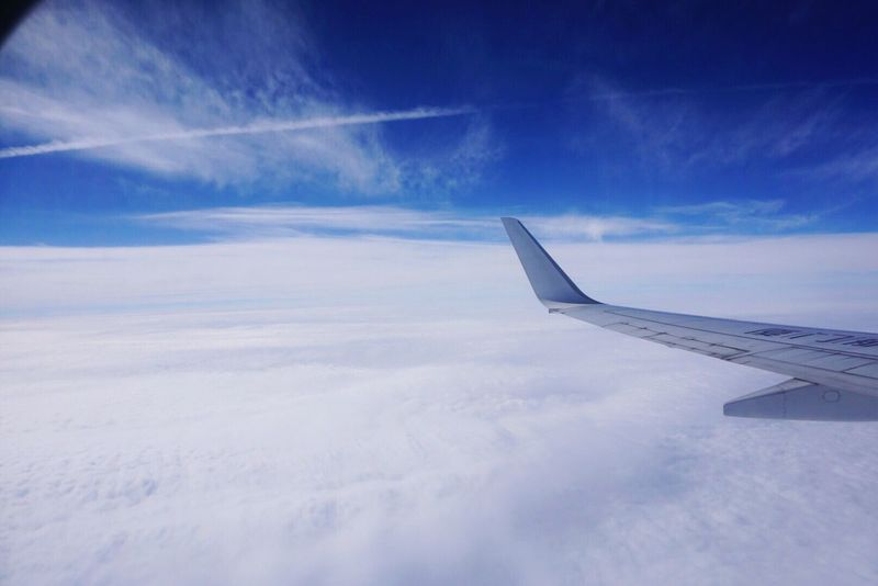 sky Open Edits Taking Photos The Beautiful Sky Beautiful Good Times Pastel Power