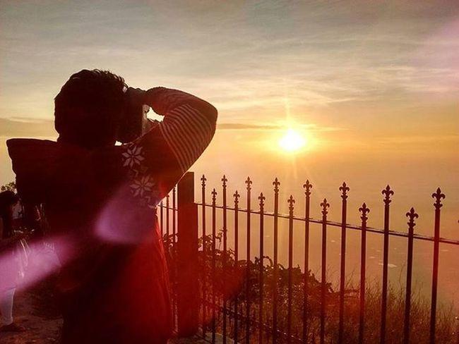 """The golden hour"" Sunrise Photography Love Prvphotography"