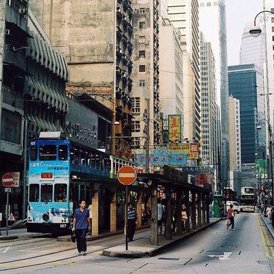 HongKong China People City VSCO Vscocam Vscofilm Contax Contaxt3 Cymera Cymeraapp Film Filmstagram Filmphotography T3 Trip Travel