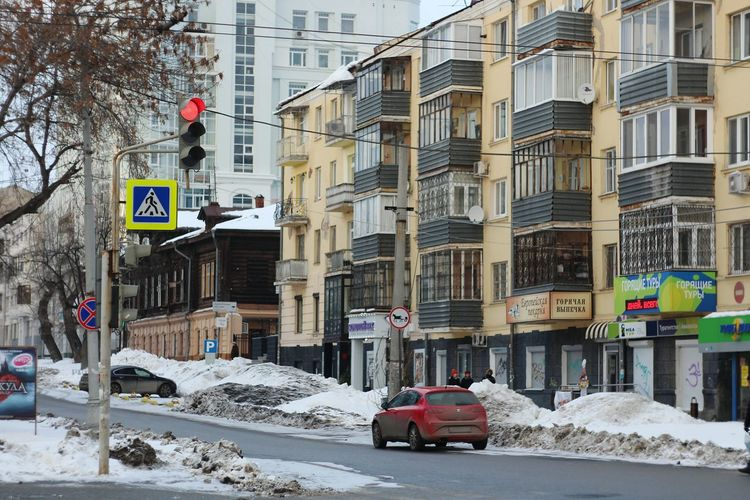 City Cityscapes Urban City Life Urban Landscape Building Architecture Helios 44-2 58mm F2 Helios 44-2 Winter