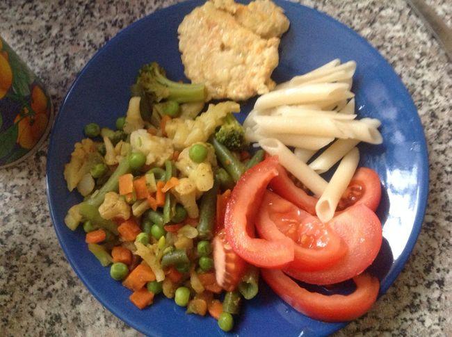 худею обед правильное питание пп вкусно и полезно