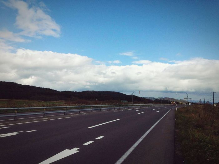 Hokkaido,Japan Streetphotography Cycling First Eyeem Photo