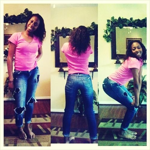 Me Today!!! <3
