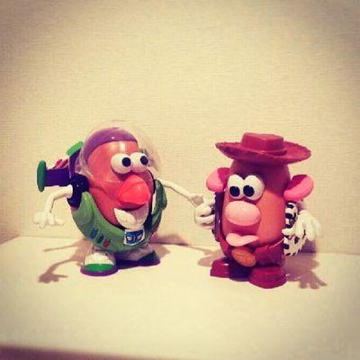 buzz&woody