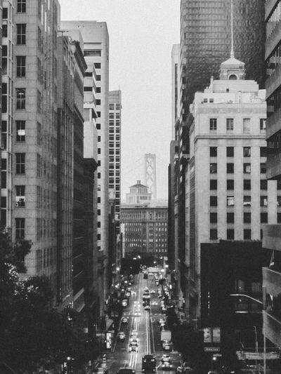Streets of San