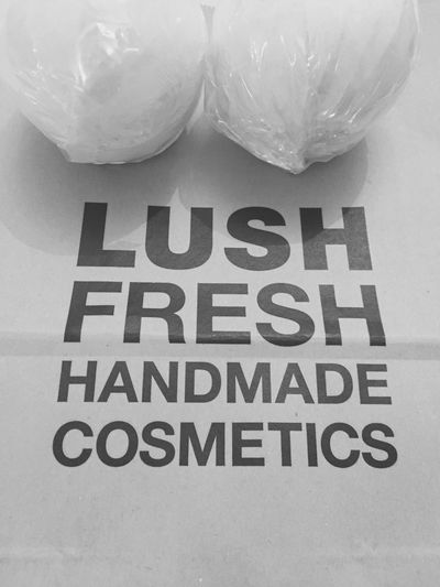 Lush Basubomu Bath Peace Of Mind
