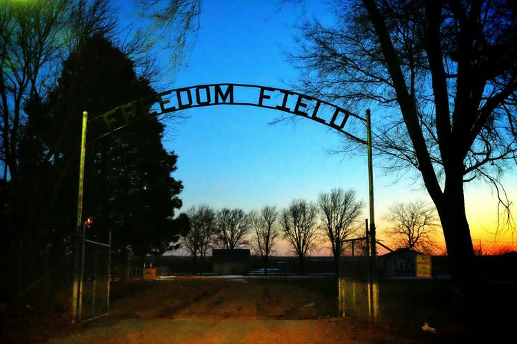 Freedom Rural America Nightphotography Blue Sky Rural Scenes Check This Out Sunset Silhouettes
