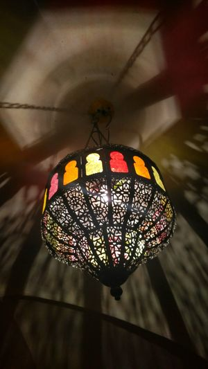Decoration Hanging Celebration Multi Colored Indoors  No People Close-up Day Light And Shadow Colorful Colors Light