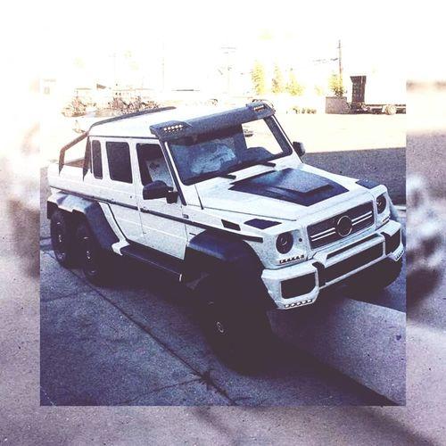 Iwontyoubaby😍💖💗💘 GELENDWAGEN Mercedes 😇😇❤💙💚💛💜
