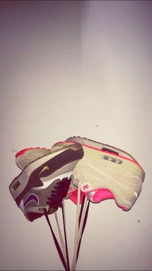 Love Enjoying Life Nike Air Max One
