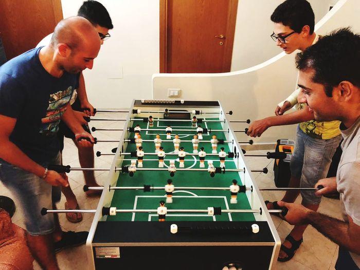 play or watch with friends?! Soccer Player Love The Game Technology Friendship Teamwork Standing Men Soccer Goal Soccer Ball Soccer Player Soccer Team  Kids' Soccer Soccer Field International Team Soccer