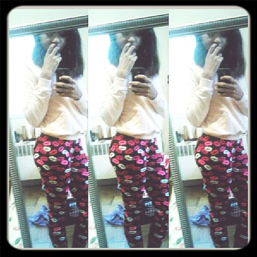 My Leggings :)