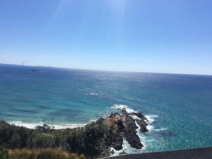 Byron bay. First Eyeem Photo