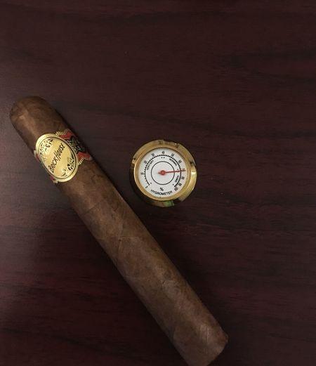 Humidor  Brickhouse Cigarsociety Dailycigar Cigaroftheday