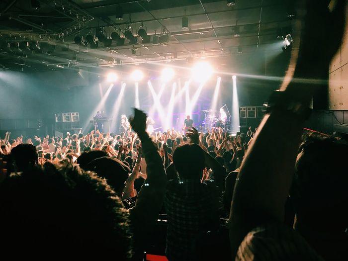 Live Stage Light Enjoying Life Lovemusic Night Ranger Japan Nagoya https://youtu.be/ZVIltMJkXD0