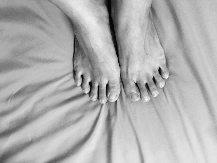 Foot Foots