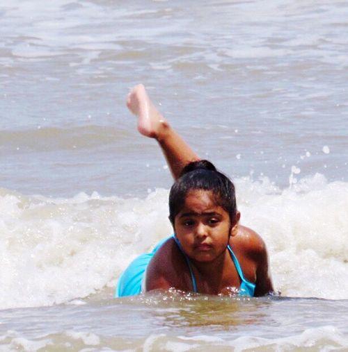 Water Beach Fun Beachphotography Enjoying Life Corpus Christi Texas Family❤ Playing In The Water Leisure Activity Enjoyment Sea Wave Beach Fun