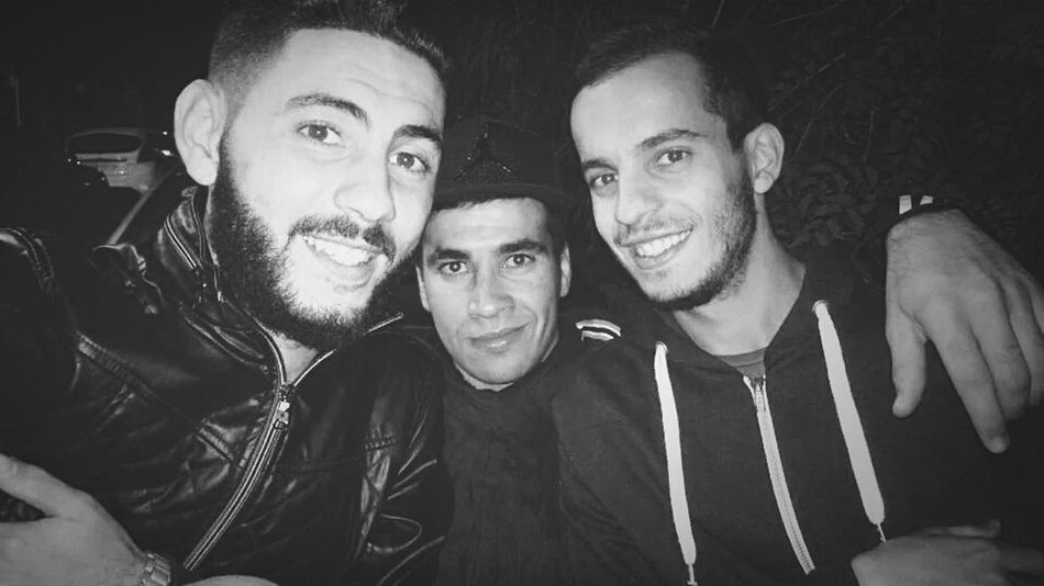 Freinds Amis  Selfie ✌ Algerian Boy