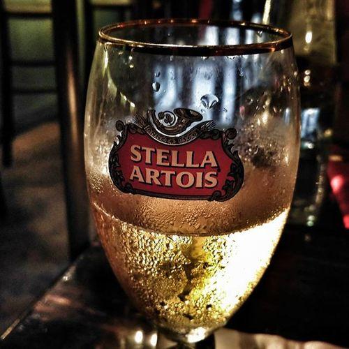 Stellaartois en Lupita Beer