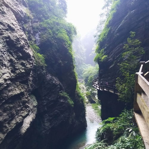 China View China Mountain Always On The Road China Beauty Journey School Trip 重庆 武隆 Hi Sight Beauty In Nature Chongqing China The Great Outdoors - 2018 EyeEm Awards