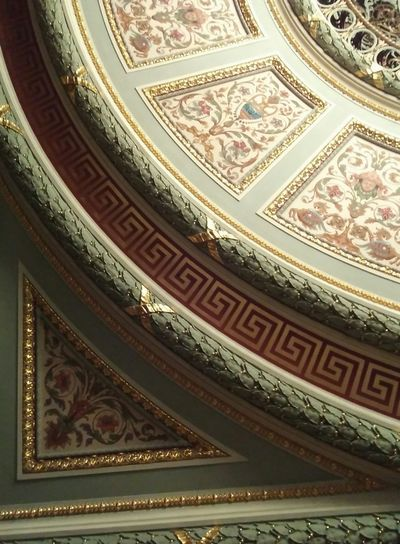 Design Architecture Pattern Ornate Art And Craft Indoors  History