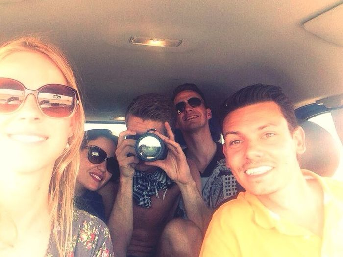 Oman Selfie Selfieofaselfie Friends