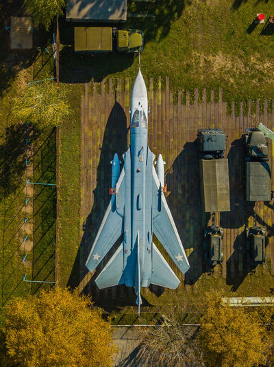 Supersonic plane fighter Plant Nature Architecture Day No People Building Exterior Land Belief Building Place Of Worship Field Creativity Autumn Outdoors Plane Flight Fighter Plane Airplane Military Military Airplane Aircraft War Supersonic Airforce