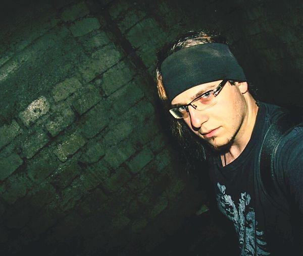 That's Me Metalhead Selfportrait Metalhead \m/ MetalHeads_everywhere Hello World Lost Places Me Myself And I