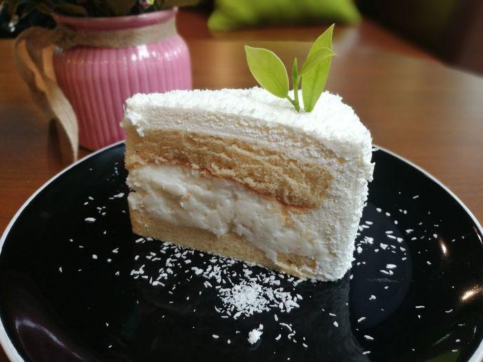 cake coconut