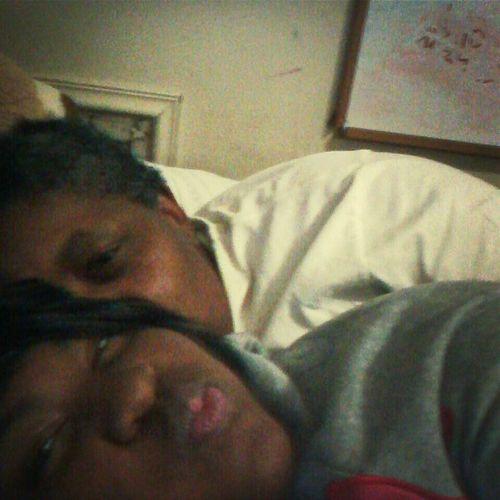 me and grandma!