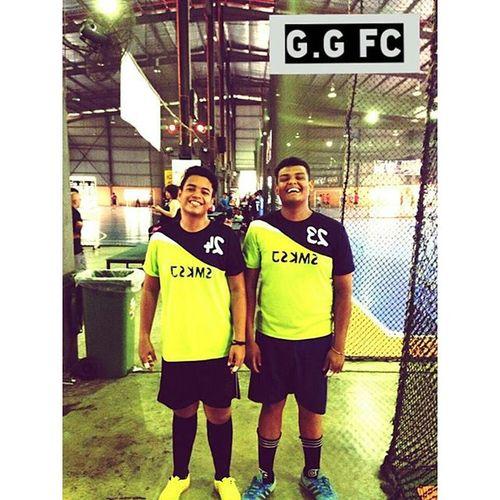 Tong Sampah™ Smksj Kepalakerbau Budakdwic Dwic futsal ggfc sportsplanet subangjaya 17