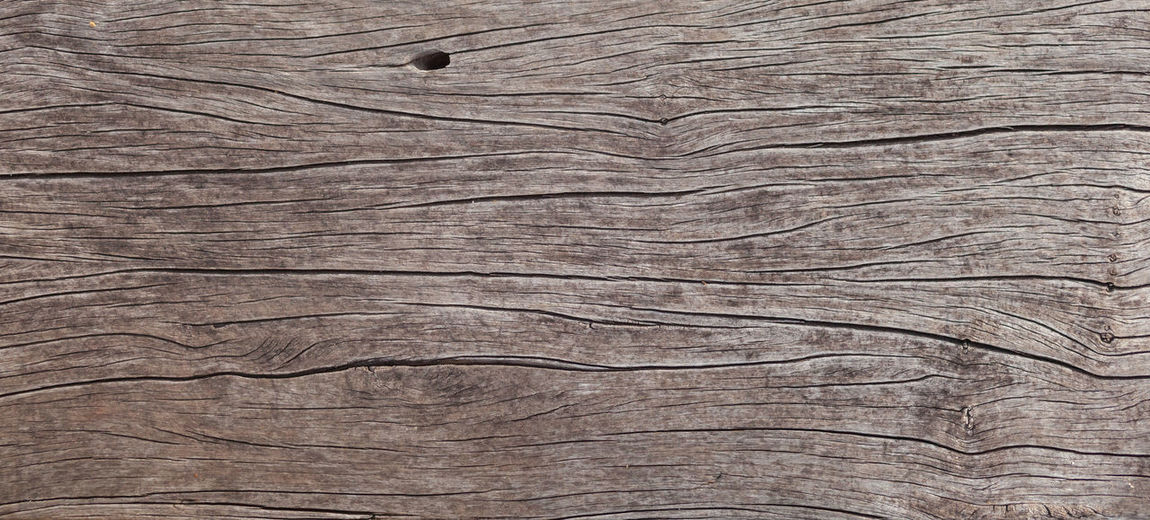 Textured  Backgrounds Pattern No People Wood - Material Close-up Brown Wood Grain Full Frame Wood Tree Rough Old Cracked Plank Natural Pattern Damaged Flooring Weathered Material Antique Textured Effect
