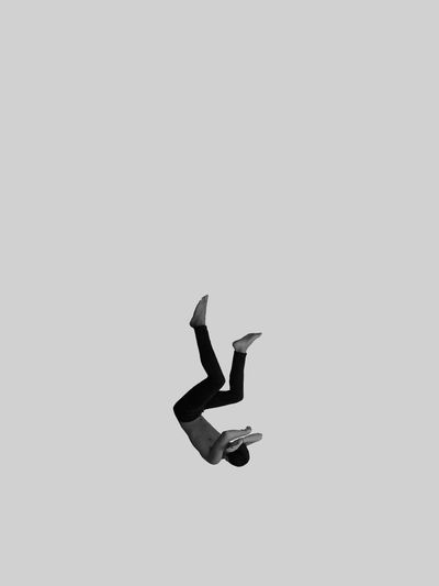 Blackandwhite Bodyshot Falling Human Body Part Motion One Person People Space Young Adult Welcome Weekly