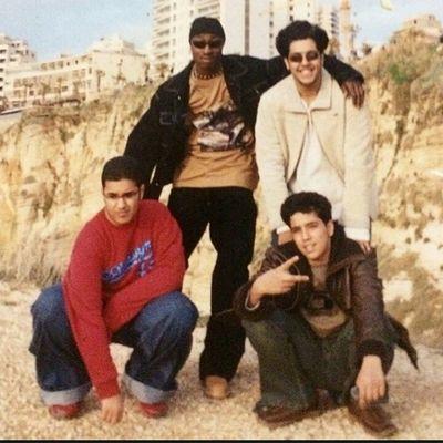 بيروت 2002