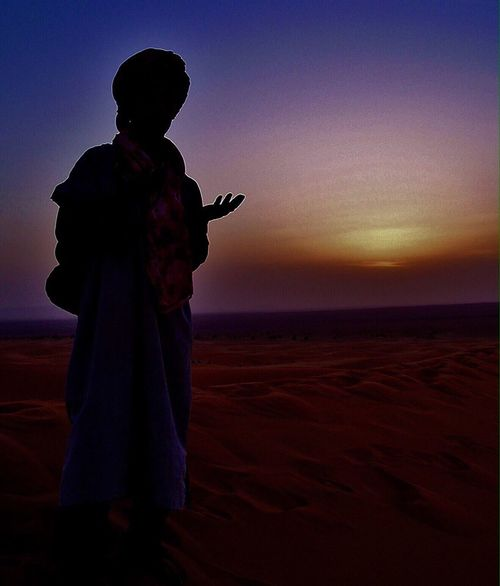 My Favorite Photo Sunset_collection Sunset Silhouettes Sunset Collection Sahara Desert Nordafrika EyeEm Best Shots Marocco MoroccoTrip Moroccan Morocco_travel Morocco Beauty EyeEm Best Shots - Nature Morocco Travel Sunset And Clouds  Sunset_captures