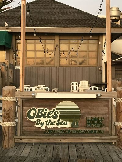 OBie's By the
